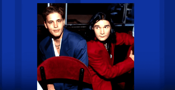 Corey Haim and Corey Feldman | Photo: YouTube/DoctorOz
