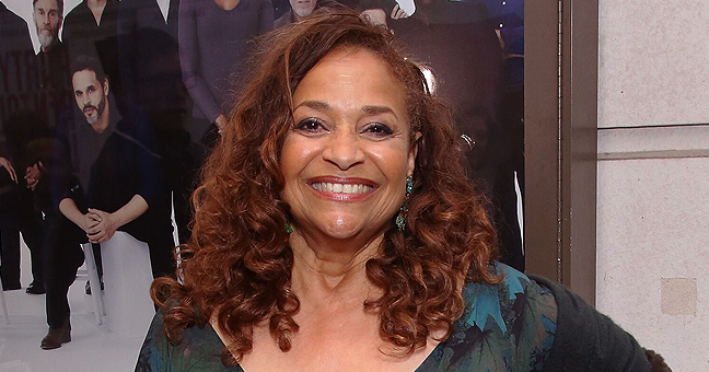 'Fame' Actress Debbie Allen's Son DeVaughn Shared Sweet Pic with Her Granddaughter in Pink Outfit