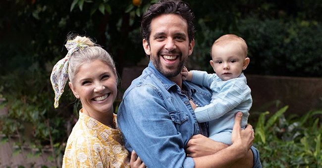 Nick Cordero's Wife Amanda Kloots Says His Latest Lung CT Scan Does Not Look Great