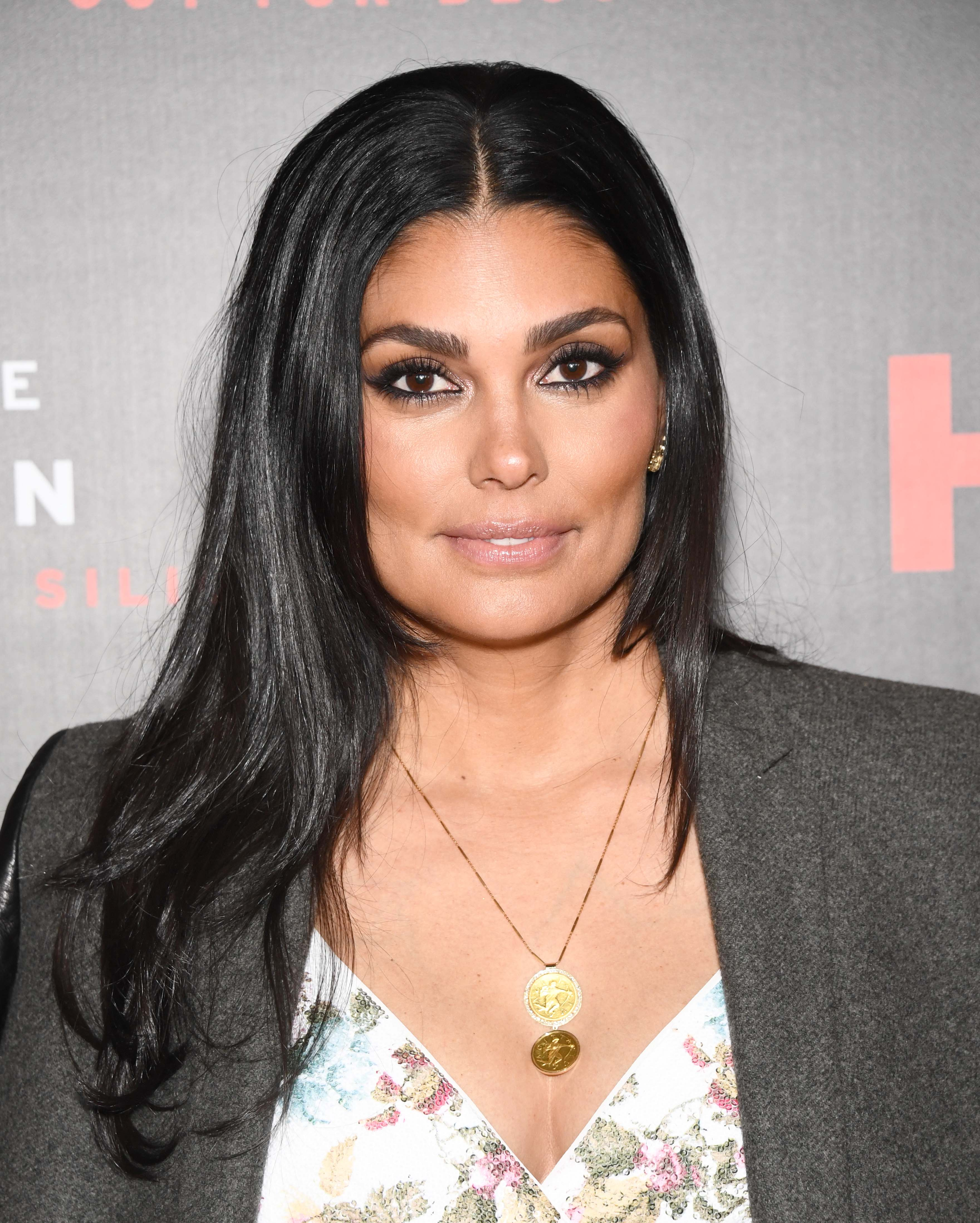 """Rachel Roy attending the premiere of  HBO's """"The Inventor"""" in February 2019 in New York.   Photo: Getty Images"""