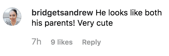 Fans react to an adorable video of Amy Schumer's son | Source: instagram.com/amyschumer