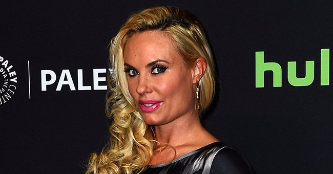 Here's How Coco Austin Celebrated Her Look-Alike Daughter Chanel's 5th Birthday