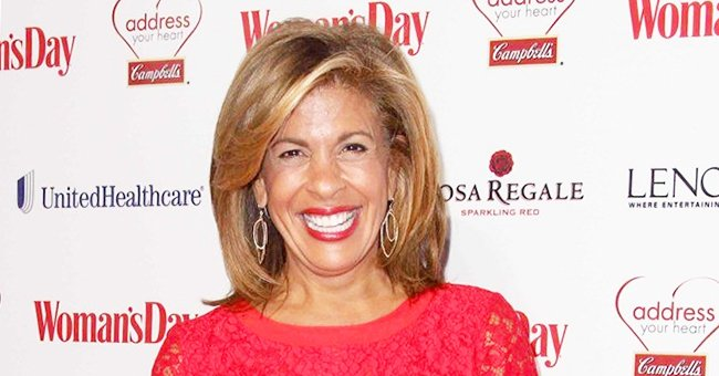 Hoda Kotb's Mom Visits Her Family for the 1st Time in Months