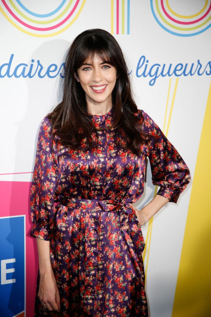 Nolwenn Leroy en mars 2018. Photo : Getty Images