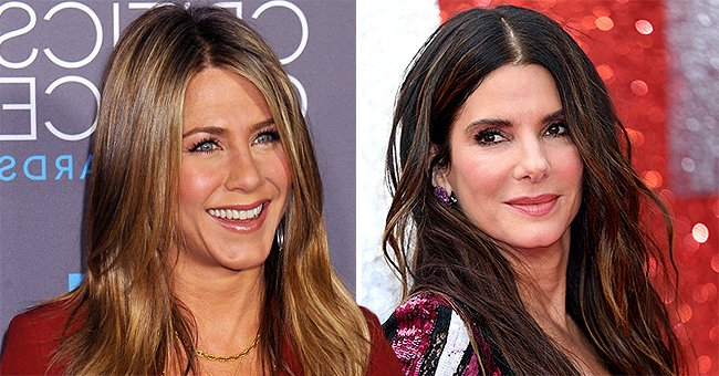 How Sandra Bullock Practiced Social Distancing at Her Birthday Celebration as Shared by Jennifer Aniston
