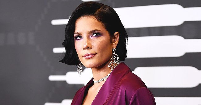 Singer Halsey Is Biracial — Here's a Glimpse at Her Rarely-Seen Black Father