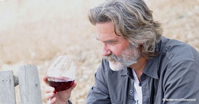 Kurt Russell Has a Good Explanation of Why He so Rarely Appears on the Big Screen Now