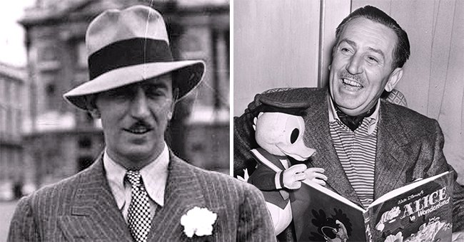 Walt Disney's Life and the Ups and Downs He Faced on His Journey to Success