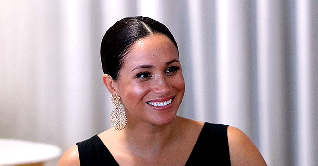 Meghan Markle Shares Her Thoughts on Royal Tour of Southern Africa & Her Commitment to Women's Rights