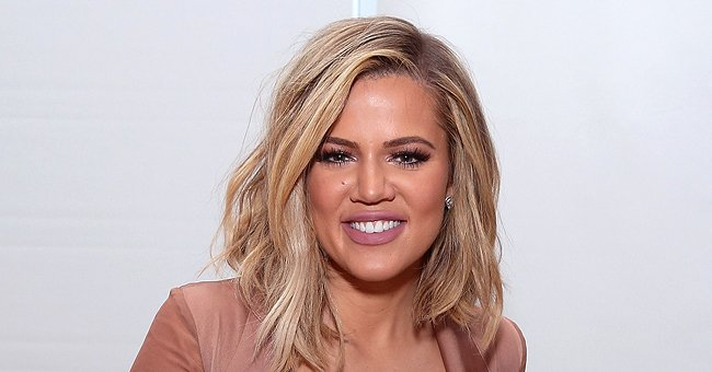 Khloé Kardashian Melts Fans' Hearts Showing off Her Bond with Daughter True in Matching Pajamas