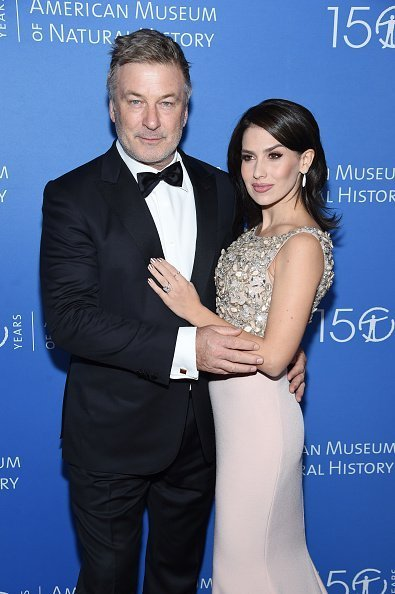 Alec Baldwin and Hilaria Baldwin attend the American Museum Of Natural History 2019 Gala at the American Museum of Natural History on November 21, 2019 in New York City | Photo: Getty Images