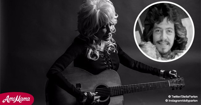 Dolly Parton's younger brother Floyd has passed away