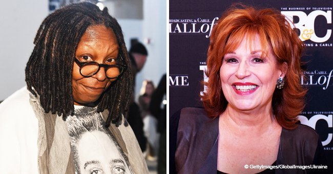 Joy Behar Gives Health Update on Co-Host Whoopi Goldberg after Her Two-Week Absence from 'The View'