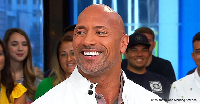 Dwayne 'The Rock' Johnson Addresses Questions about Identifying as Black or Samoan