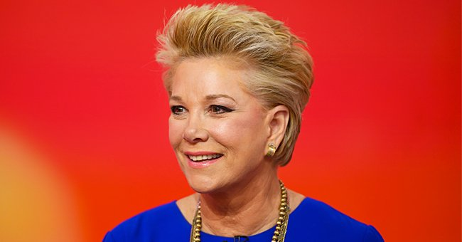 Former GMA Host Joan Lunden Opens up about New Mindset after Beating Cancer