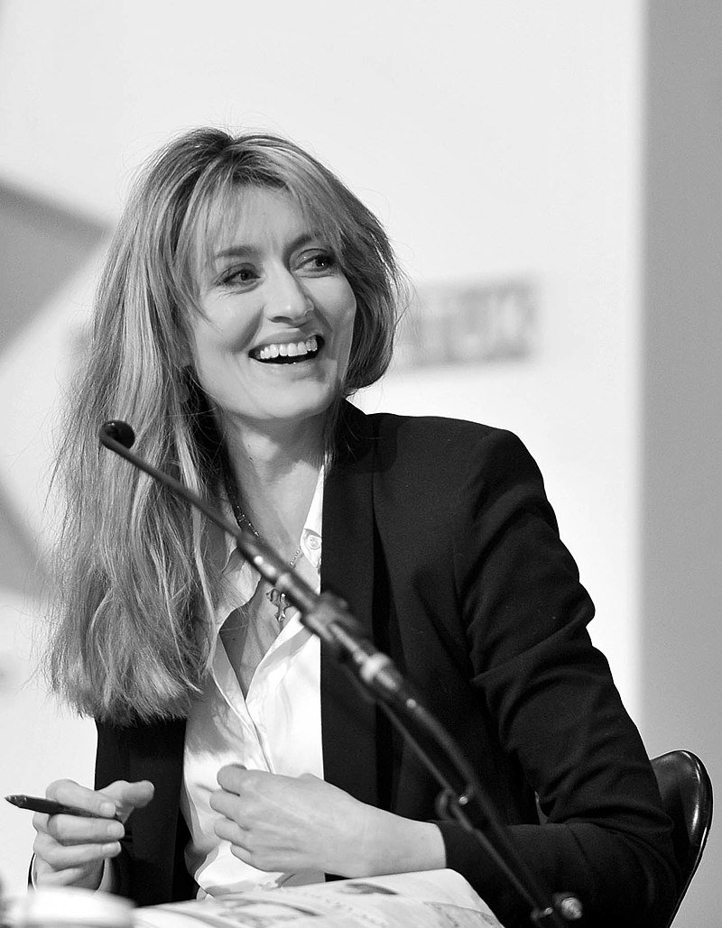 Natascha McElhone in 2014, in London | Source: Wikimedia Commons/ Southbank Centre, Natascha McElhone (13034107645) (cropped), CC BY 2.0