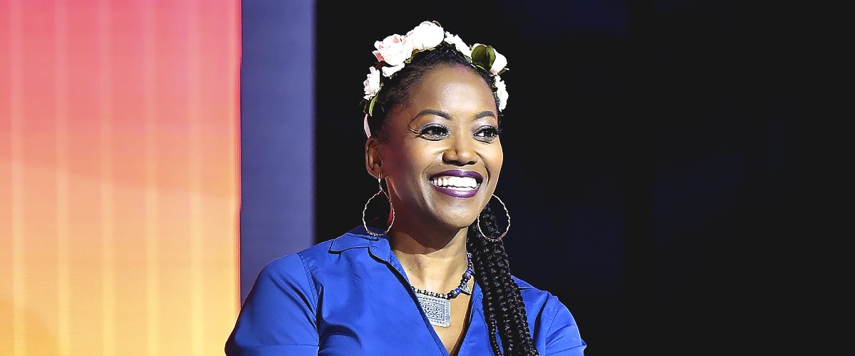 Erika Alexander Once Shared Thoughts on Feeling Sinister Energy on 'The Cosby Show