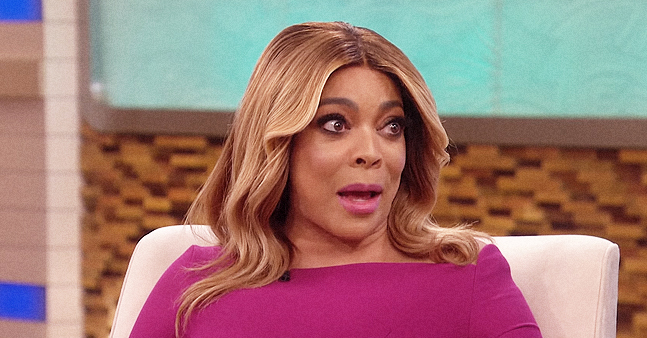 Talk Show Host Wendy Williams Tells Dr. Oz She Will Remarry but Won't Live with Her Future Husband