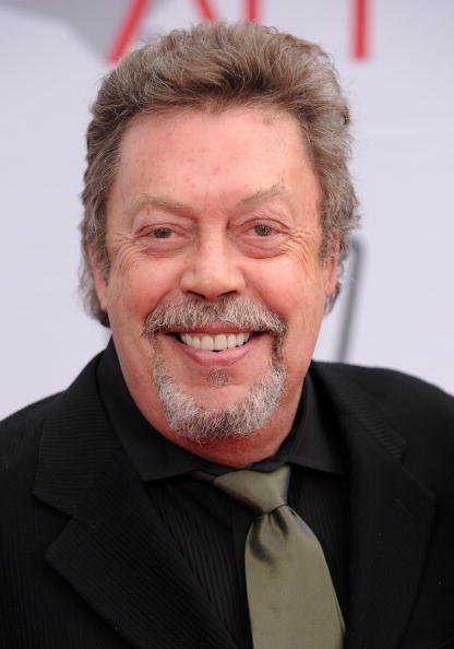 Tim Curry at Sony Pictures Studios on June 10, 2010 in Culver City, California | Photo: Getty Images