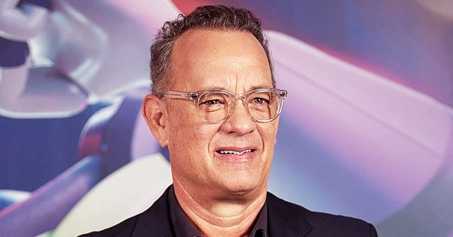 Tom Hanks Recalls Inspiring Quote from His 'A Beautiful Day in the Neighborhood' Character, Mister Rogers to Stay Positive during COVID-19 Quarantine