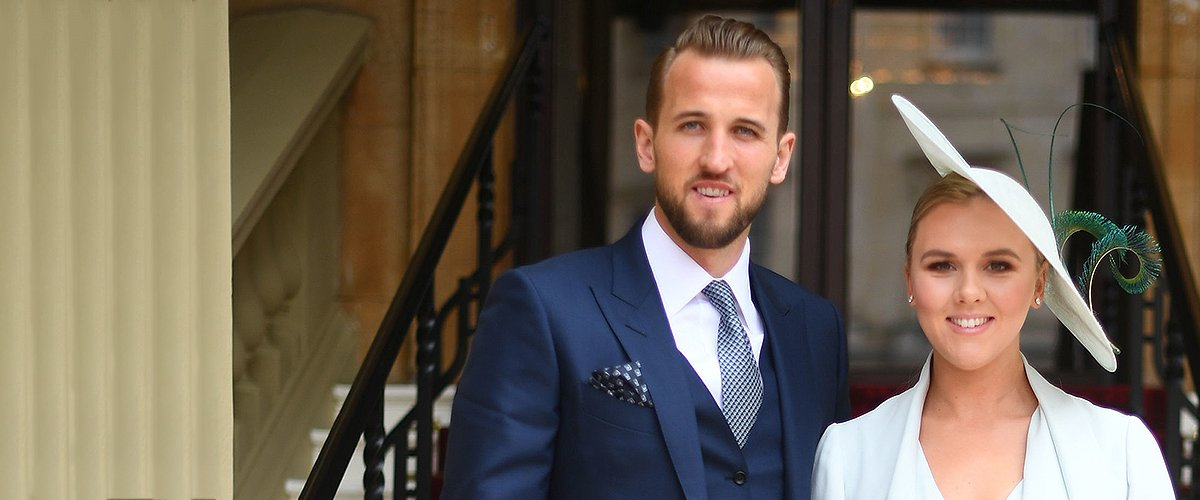 Harry Kane Shares 3 Kids with Wife Katie Goodland — Inside the Football Star's Personal Life