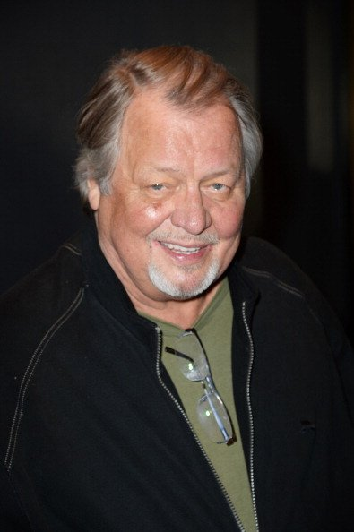 David Soul at The Empire Leicester Square on June 23, 2014 in London, England | Photo: Getty Images