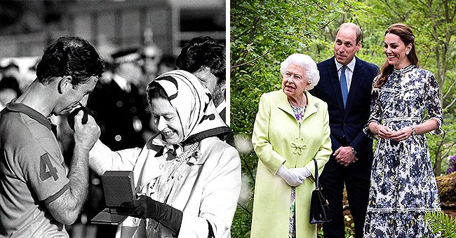 Prince William and Prince Charles Wish Queen Elizabeth on Her 94th Birthday with Touching Posts