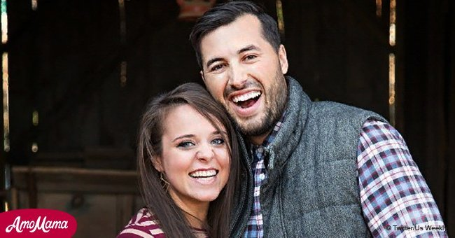 Jinger Duggar and Jeremy Vuolo just learned their baby's sex and share happy news via a contest