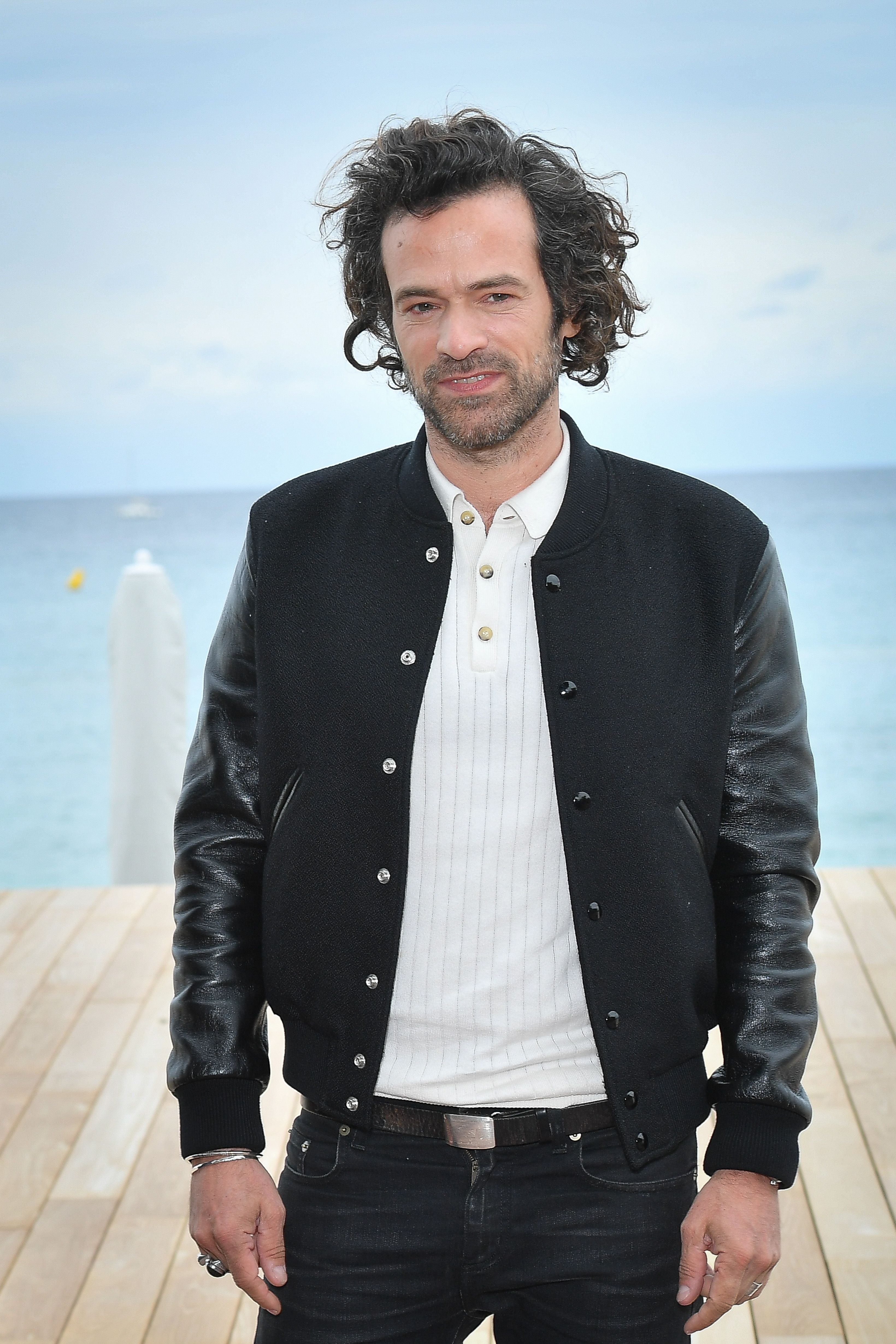 L'acteur Romain Duris | Photo : Getty Images