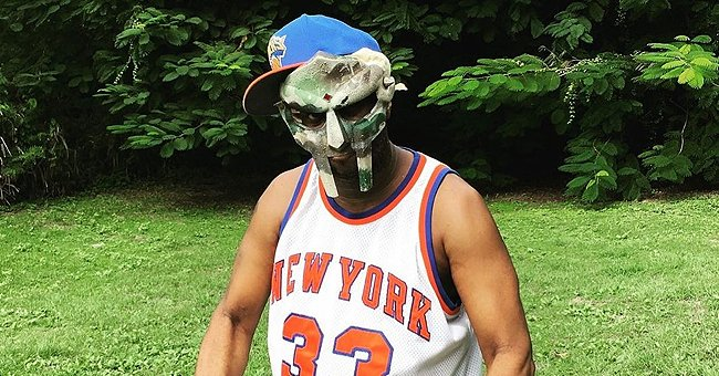 Mysterious Rapper MF DOOM Dies at 49 – See His Wife's Touching Tribute