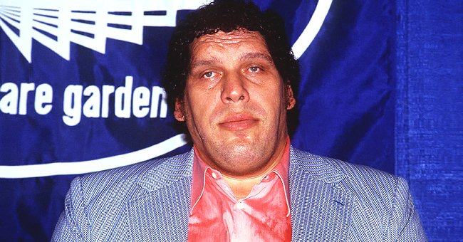 André the Giant Stories That Remind Us Why He Was a Legend