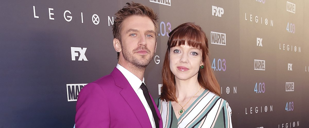 Meet Actor Dan Stevens' Wife of 10 Years Susie Hariet Who Also Is a Theatrical Actress