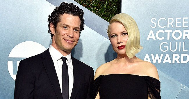 People: Michelle Williams and Husband Thomas Kail Welcome Their First Child Together