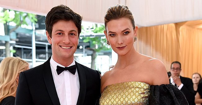 'Project Runway' Host Karlie Kloss Expecting Her 1st Child with Husband, Joshua Kushner