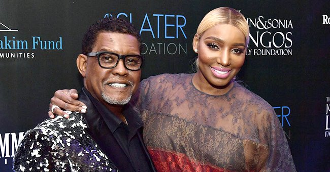 Gregg Leakes and NeNe Leakes attend the Lenny Zakim Fund's 9th Annual Casino Night on March 3, 2018 in Boston, MA | Photo: Getty Images