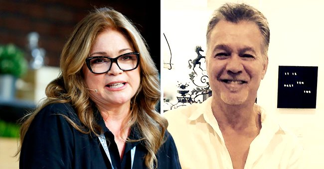 Valerie Bertinelli Gets Emotional Reflecting on the Time She Spent With Late Ex Eddie Van Halen
