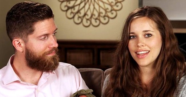 'Counting On' Star Jessa Duggar Shares 1st Photos of 4th Baby – Newborn's Gender & Name Revealed