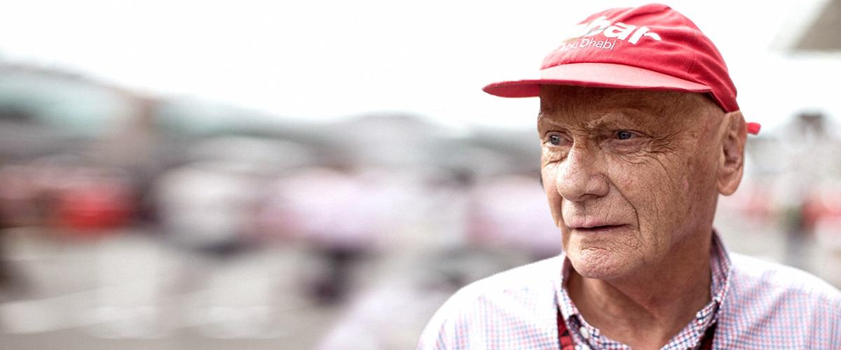 Niki Lauda, Austrian Formula 1 Champion, Dies at 70