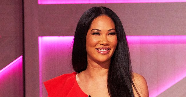 Kimora Lee Simmons' Daughter Aoki Says She Messed up Her Afro Hair in Video and Fans React