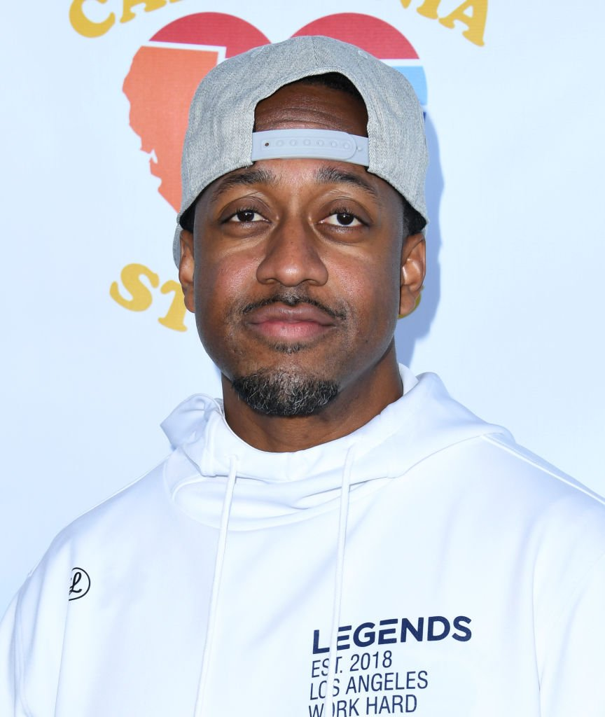 Jaleel White attends the California Strong Celebrity Softball Game in January 2020 | Photo: Getty Images
