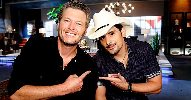 Blake Shelton & Brad Paisley to Co-host 'Grand Ole Opry: 95 Years of Country Music' on NBC