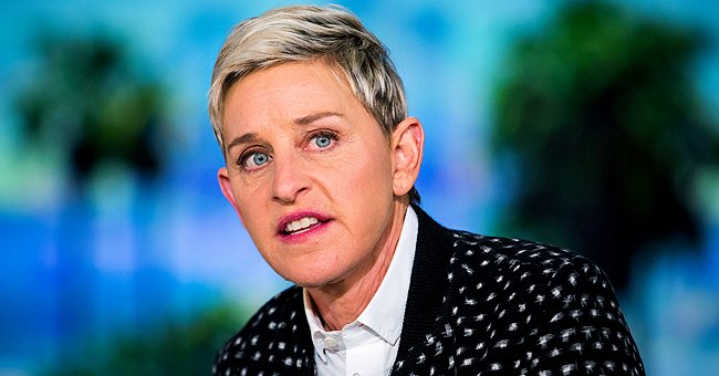 Ellen DeGeneres Feels Completely Recovered from COVID-19 despite Experiencing This One Symptom
