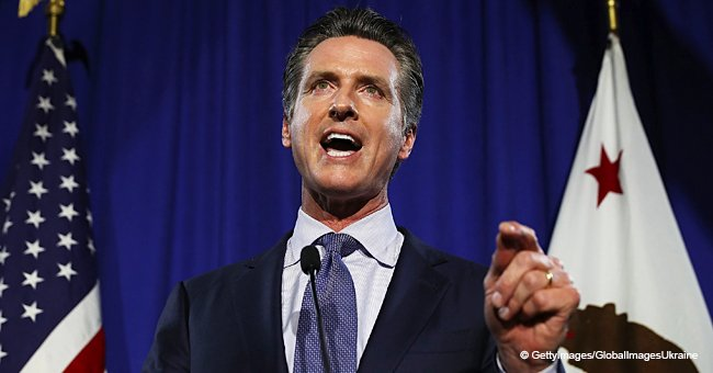 'The crisis at the border is manufactured': Gov. Newsom withdraws troops from the border