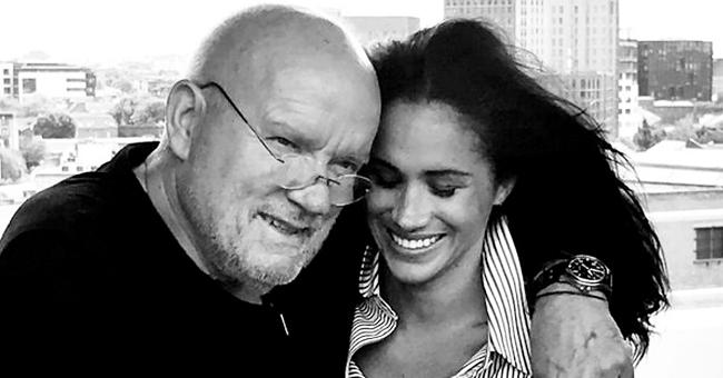 Peter Lindbergh est mort : Meghan Markle rend un hommage touchant au photographe