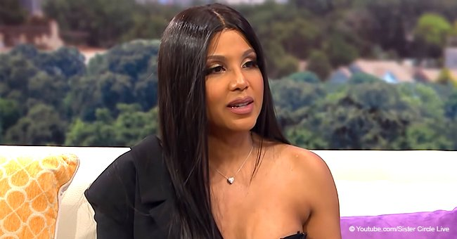 Toni Braxton confesses she regretted publicly exposing her issues about alimony payments
