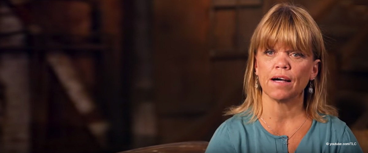 Amy Roloff's Boyfriend Chris 'Pleasantly Surprised' Her by Saying He Is Not against Marriage