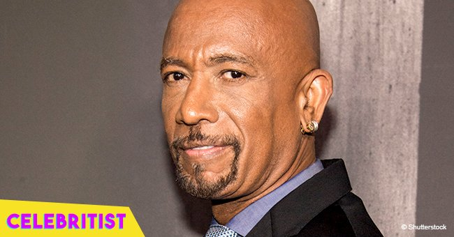 Montel Williams shares health update after suffering medical emergency