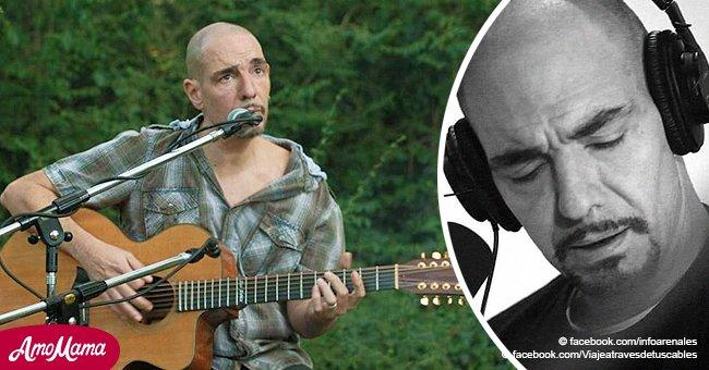 Muere el famoso músico Ulises Butrón a los 56 años