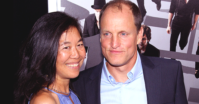 Woody Harrelson: Inside the 'Cheers' Star's Decade-Long Marriage to Laura Louie