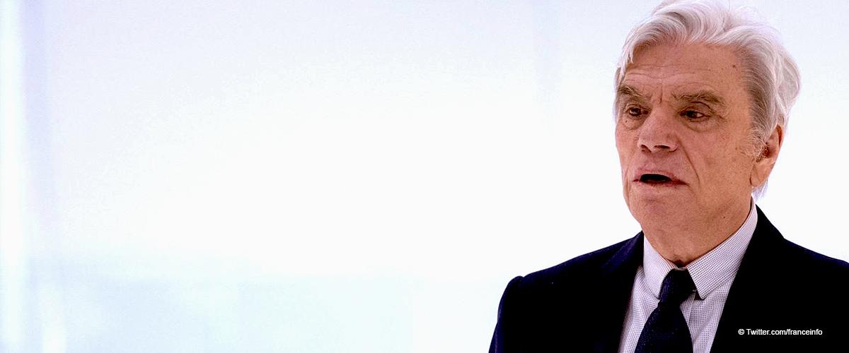 Bernard Tapie, blâmé dans l'arnaque, pourrait être condamné à 5 ans de prison